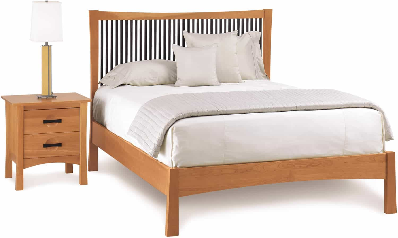 berkeley bed frame bedroom more san carlos