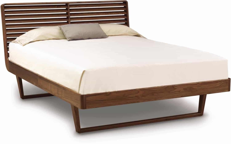 contour bed frame bedroom more san carlos